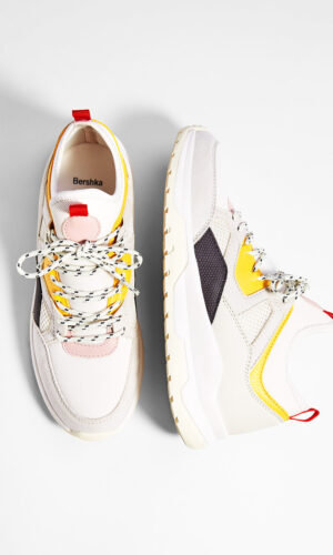 Trainers Multicolored Pieces